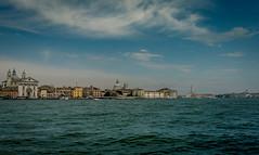 Venice (andreasmally) Tags: venice venedig venezia italy italien wasser water
