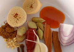 #Condiments#MacroMondays (draskd) Tags: condiments macro macromondays macrophotography food culinary tasty tastyfood cooking