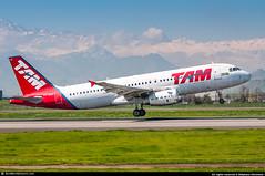 [SCL.2017] #TAM #Brasil #JJ #A320 #PR-MAZ #awp (CHR / AeroWorldpictures Team) Tags: tam linhas aéreas airbus a320232 msn 2513 eng iae v2527a5 reg prmaz history aircraft first flight test fwwiy built site toulouse lfbo delivered tamlinhasaéreas jj leased tmfinterleaseaviation config cabin y174 tfd latamairlinesbrasil•sep2016reconfiguredc12y156a320planeaircraftsairplanerunwayrwyplanespottingsantiagochilesclsouth americaandesbrasilbrazilnikond300szoom lensesnikkor70300 vr lightroom awp 2017 chr scel