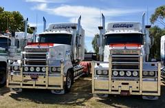 Bickleys (quarterdeck888) Tags: trucks transport semi class8 overtheroad lorry heavyhaulage cartage haulage bigrig jerilderietrucks jerilderietruckphotos nikon d7100 frosty flickr quarterdeck quarterdeckphotos roadtransport highwaytrucks australiantransport australiantrucks aussietrucks heavyvehicle express expressfreight logistics freightmanagement outbacktrucks truckies mack macktrucks macktrucksaustralia australianmacks mackmuster kyabrammackmuster2018 truckshow truckdisplay oldtrucks oldmacks bickleys superliner