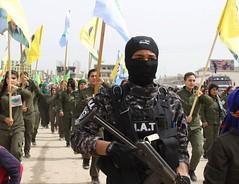 Kurdish YPG Fighters (Kurdishstruggle) Tags: ypg ypj ypgypj ypgkurdistan ypgrojava ypgforces ypgkämpfer ypgfighters ypgwomen yekineyênparastinagel war kurdischekämpfer kämpfer freedomfighters struggle freiheitskämpfer heroes afrin efrin resistance rojava rojavayekurdistan westernkurdistan pyd syriakurds syrianwar kurdssyria kürtsuriye kurd kurdish kurden kurdistan kürt kurds kurdishforces syria kurdishmilitary military militaryforces comrades militarywomen soldiers kurdishfighters fighters kurdishfreedomfighters femalefighters feminism feminist womenfighters kurdishfemalefighters kurdishwomenfighters revolutionary revolution