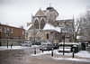 Romsey Abbey_ (mikeinromsey) Tags: romsey abbey