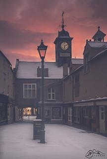 St Albans Row