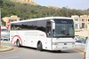 Gozo - DPY 023 (chairmanchad) Tags: gozo bus coach mgarr harbour