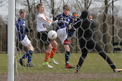 "HBC Voetbal • <a style=""font-size:0.8em;"" href=""http://www.flickr.com/photos/151401055@N04/27045370428/"" target=""_blank"">View on Flickr</a>"