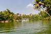 Poovar Backwaters (Balaji Photography - 4.8M views and Growing) Tags: backwaters poovar green stream water boats island ecology tourist tour vacation holiday kerala india