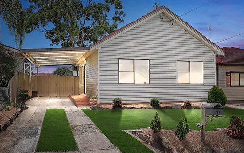 21 Beaconsfield St, Revesby NSW 2212