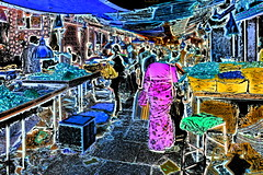 India - Karnataka - Mysore - Devaraja Market - 271dd (asienman) Tags: india karnataka mysore devarajamarket asienmanphotography asienmanphotoart