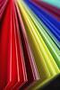 Week 13 Creative: Leading Lines-2 (Sally Harmon Photography) Tags: red dogwood2018 week13 creative leading lines card stock yellow rainbow blue green purple