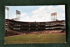 COUNTDOWN TO OPENING DAY: 4 DAYS (MIKECNY) Tags: baseball mlb postcard memorabilia minnesota twins metropolitanstadium ballpark