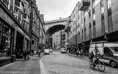 Street scene, Side in Newcastle upon Tyne. (steve.gombocz) Tags: bridge olympus olympususers olympusamateurs olympuszuikodigitalclub olympusem5mark2 olympusm1240mmf28 olympusomd newcastle newcastleupontyne newcastlebw newcastlescene urbanstreet blacknwhite greyscale monochrome streetscene blackwhite bwphoto bwstreetscene bw bwstreet flickrbw bwflickr blackwhitephotos blackwhitephotography flickrstreet blackwhitestreet streetlife street blackandwhite streetphotographs bwphotographs streetphotography bwphotography streetbw photosinblackandwhite bwpictures flickraddicts purestreet blackandwhitephotographs out outandabout streetpictures streetphoto flickr exploreflickr zwartwit neroebianco sortoghvid mustavalkoinen svarthvitt svartoghvitt svartochvitt pretoebranco noiretblanc schwarzundweiss negroyblanco noirblanc schwarzweiss negroblanco pretobranco nerobianco