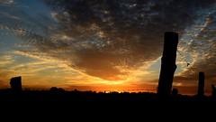 Sunset (.Guillermo.) Tags: sunset atardecer puestadesol paisaje landscape landscapes nikon