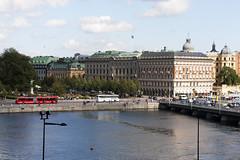 Stockholm_City 1.21, Sweden (Knut-Arve Simonsen) Tags: stockholm sweden sverige strandbryggan boats ferry ferries quay boat sailboats sailboat norden scandinavia скандинавия