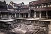 Wat Mystery too - Siem Reap (yarns101) Tags: history ruins texture stone mystery temple siemreap angkorwat