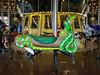 OH Cleveland - Circle Of Wildlife Carousel 15 (scottamus) Tags: cleveland ohio cuyahogacounty merrygoround carousel ride amusement attraction clevelandzoo circleofwildlifecarousel snake