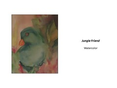"""Jungle Friend • <a style=""""font-size:0.8em;"""" href=""""https://www.flickr.com/photos/124378531@N04/27538265678/"""" target=""""_blank"""">View on Flickr</a>"""