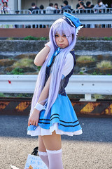 DSC02189 (wake.eat.sleep) Tags: animejapan animejapan2018 anime tokyo japan cosplay