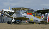 Casa 1131E ( Bucker Bu131 )n° 549 ~ F-AZBZ (Aero.passion DBC-1) Tags: meeting tours 2006 airshow dbc1 david biscove aeropassion avion aircraft aviation plane collection casa 1131 ~ fazbz bucker bu131