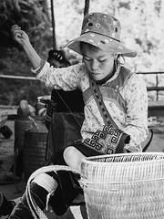 Local hiking guides. (@see1st) Tags: vietnam sapa laocai sony sonya7s travel adventure explore blackandwhite bw people localpeople portrait face city citylife streetphotography street streets streetstyle streetlife streetphoto