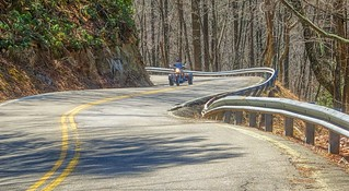 Tennessee Curves 2