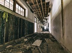 (o texano) Tags: texas abandoned decay forgotten urbex rurex school