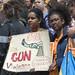 National School Walkout against gun violence