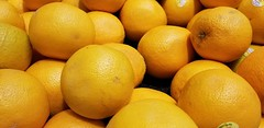 Vitamin C (Let Ideas Compete) Tags: fruit orange oranges pile stack