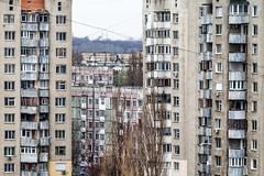 (ilConte) Tags: chișinău moldova moldavia architettura architecture architektur urban urbanview socialist soviet cccp