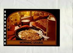 scan0019 (Eudaemonius) Tags: ph0055 cooking with gourmet grains 1971 raw 20180318 eudaemonius bluemarblebounty recipes recipe grain whole cookbook