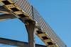 Brug (Hans van Bockel) Tags: 70300mm d7200 ijssel nikon rivier stad tamron wandeling deventer overijssel nederland nl wilhelminabrug brug bridge verlichting armatuur zon strijklicht