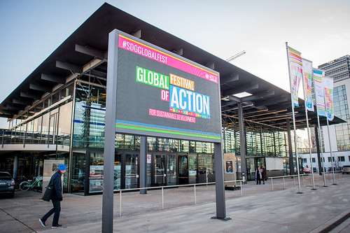 """Global Festival of Action for Sustainable Develpment #SDGglobalFEst 2018 • <a style=""""font-size:0.8em;"""" href=""""http://www.flickr.com/photos/149457913@N04/39128910620/"""" target=""""_blank"""">View on Flickr</a>"""