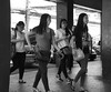 Filipina (Beegee49) Tags: street filipina young ladies walking bacolod city philippines