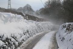 18-19 March 2018 snowfall in Exeter, Devon (matt.clark25) Tags: snow snowfall winter march exeter devon uk weather hazard weatherhazard seasons season white ice