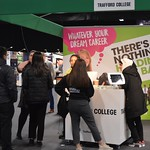 Open Evening Trafford College