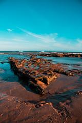 Arraial da Ajuda (julia_okano) Tags: praia brach bahia arraial dajuda sea mar sky blue