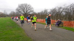 Bromley parkrun - 31 March 2018 (Paul-M-Wright) Tags: bromley parkrun norman park south london saturday 31 march 2018 running runners sport uk england gb londonparks londonstreets andy tucker br29ef