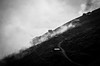 FOG (yemenozan) Tags: ayder rize huser plato yayla mountain tree trees ground sky clouds nature fog say no green way mountains black white monochrome grayscale path pathway road lane snow ice natural site park pastoral grass landscape pentax sigma k5 1750mm sigma1750mmf28exdcoshsm