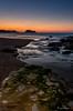 zarautz (aingerubidaurreta) Tags: beautiful basquecountry beach blueocean basque rocks redsky river euskalherria euskadi zarautz gipuzkoa sea sky sunset surf dark dusk