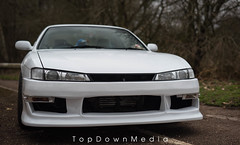 (TopDownMedia) Tags: nissan s14 silvia 200sx jdm japan pigeon rocketbunny origin widearch japanese clumberpark nos 7twenty wildlife drift drifting drifter turbo boost s12 s13 s15 wheels alloy modified tuned tuner hid low wide fast
