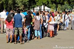 Lourdes 120-A (José María Gil Puchol) Tags: aquitaine basilique catholique cathédrale eau eaumiraculeuse fidèle france josémariagilpuchol lourdes paysbasque pélèrinage religion