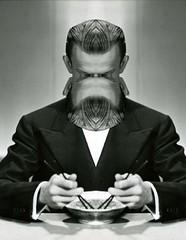 Pop Will Always Eat Itself (brancusi7) Tags: popwillalwayseatitself absurd art allinthemind brancusi7 bizarre bw blackandwhite collage culturalkitsch creepy dadapop nightmaresanddreamscapes druggy eyewitness eidetic exileineden ersatz evolution eye exhibitionism fetish globalsoapoperareality ghoulacademy gaze hypnagogia haunted insomnia identity intheeyeof innerspace insecurityconsultants illart johnseven jung joker kitschculture loneclownofthepharmaceuticalplain mythology mirror mementomori mask neodada odd oneiric obsession popsurrealism popkitsch popart phantomsoftheid popculture random retropopkitsch monochrome strange schlock spooky trashy taboo timetravel trashculture intotheunknown vernacularculture visitation victorianvalues vision weird culturalxrays