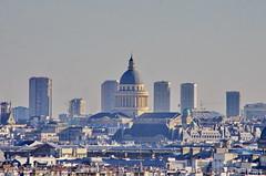 600 Paris en Février 2018 - le Panthéon (paspog) Tags: paris france février februar february 2018 panthéon
