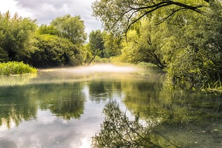 River of mists
