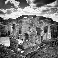 Hadrian's