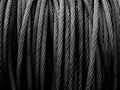 Rope Coil (only lines) Tags: rope coil chatham dockyard