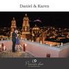 Daniel + Karen (El primer día de nuestra vida) Tags: love inlove wedding weddingdestination amor enamorados zacatecas mexico hotel fuegos artificiales noche ciudad luces cuetes caedral iglesia bufa abrazo