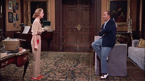 Grace Kelly, Bing Crosby,