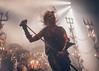 Watain 7 (Holt Productions) Tags: watain black metal death satan satanic swedish music concert heavy dark low light grainy noise contrast 666 devil destroyer