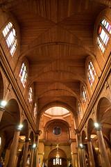 Iglesia San Francisco, Patrimonio de la Humanidad (rsoledadvf) Tags: church arquitecture wideangle canon