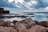 Sea at Torrevieja (1 of 19).jpg (gadgerz1) Tags: 2017 d750 dslr nikon spain torrevieja morning rocks sea seascape